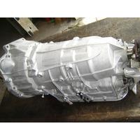 Caixa Transmissão Automática Bmw X1 320 2011 2.0 4cilindros