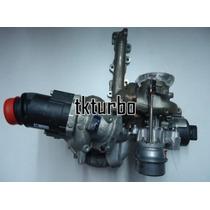 Turbina Vw Amarok Bi-turbo Diesel Tdi P/n 03l 145 702s