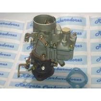 Carburador Para Chevrolet C-10 Mod. 228 Dfv 6cc A Gasolina
