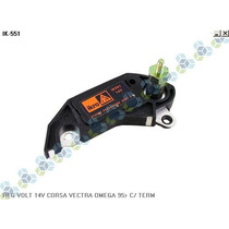 Regulador De Voltagem 14v Corsa Vectra Omega 95/...