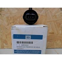 Sensor De Pressão Do Oleo S10 Blazer 4cc 2.8 Turbo Diesel