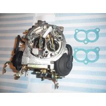 Carburador 2e Brosol Gol/parati/saveiro/santa 1.8/2.0 Álcool