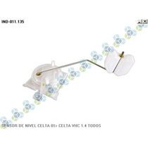 Sensor De Nivel Combustivel Gm Celta Vhc 1.0 1.4 Todos