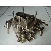 Carburador Gol Saveiro Alcool Cht 1.0 1.6 * Novo *modelo 460