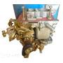 Carburador Fiat Uno 1.0/mille Weber Tldf Gasolina Recondicio