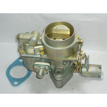 Carburador H40 Eis Para F1000/f75/jeep/rural/opala/caravam