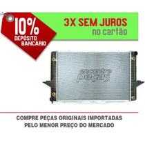 Radiador Volvo 850/ S70/ V70/ C70/ S80/ S60/ Xc70 Automático