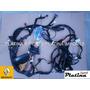 Chicote C/ Caixa De Fusível Renault Master 09 10 11 12 13