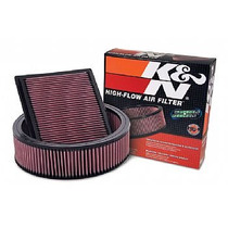 Filtro Esportivo K&n Inbox - Gm Cobalt
