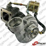 Turbina Motor Completa Sprinter 310 (.../02)