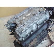 Motor Parcial (parte Cima / De Baixo) Fiat Tipo 2.0 8v Slx