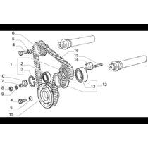Rolamento Para Engrenagem Do Balanceador Fiat Tipo Tempra