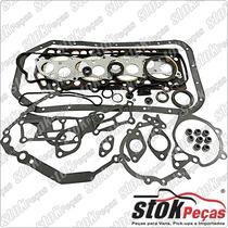 Junta Motor Completa L200/ L200 Sport/ Pajero 2.5