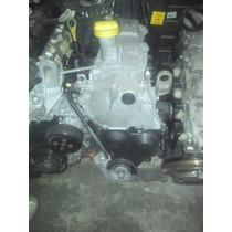 Motor Parcial Renault Sandero Logan Kangoo Clio 1.6 Flex