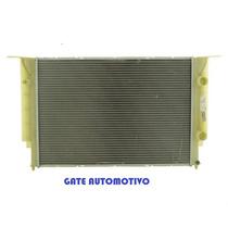 Radiador Fiat Stilo 1.8 8/16v 03-09 - Original Denso