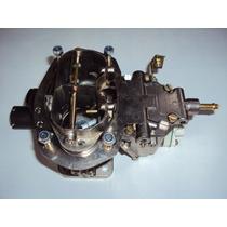 Carburador H34 Opala/caravan 4e 6 Cil.alcool Novo Mecar