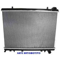 Radiador Peugeot 307 / 308 2006 - 2013 Aut/ Mec
