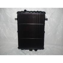 Radiador Saveiro Diesel Ate 94 C/ar Original Visconde
