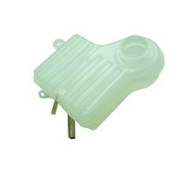 Reserv. Agua Radiador Chevett/marajo/chevy 1.6 (alc./gas.)