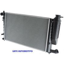 Radiador Citroen Zx 1.8/ 2.0 99... - Automático