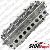 Cabeçote Motor Hr 2.5 Td 16v (13/...) ( Bloco D4cb)