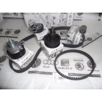 Kit De Correia Dentada Gol 1.0 16v Power 2002 Em Diante