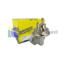 Bomba De Combustível Brosol Uno / Prêmio - Carburador Brasil