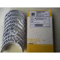 Bronzina De Mancal Fiesta Ka Sbc710 0,75 Motor Hcs 1.0 1.3