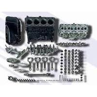 Retifica Completa Motor Ford Ecosport 2.0 16v Duratec