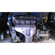 Motor Do Fox, Gol G5, Saveiro, Golf 1.6 Flex Original