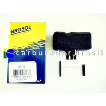 Bóia P/ Carburador Brosol H 30/31 Pic-t - Carburador Brasil