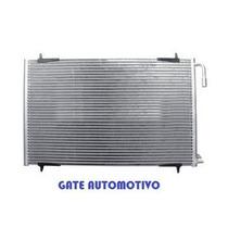 Condensador Ar Condicionado Peugeot 206 1.0/ 1.4/ 1.6