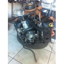Motor Da S 10 Gasolina 6 Cilindros