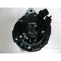 Alternador Toyota Hilux 80 Amperes 14 Volts Original Bosch