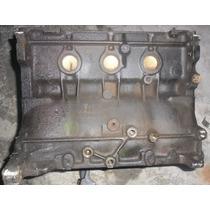 Bloco Standard Carburado P/ Motor Vw Ap 1.6