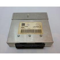 Módulo De Controle Eletrônico Com Memória Monza R$ 1500,00