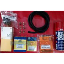 Kit Para Manutenção Do Carburador 460 Dmtb Weber Duplo Cht