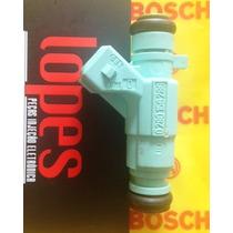 Bico Injetor Gm Corsa 1.0 8v Flex - 0280156286 - (bosch)