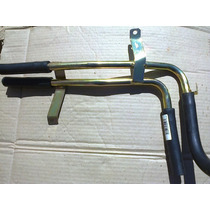 Kit C/ 4 Mangueiras P/ Cano Duplo Marea 2.4 20v
