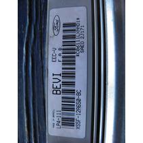 Modulo Injeção Ford Fiesta Ou Ka 2003 Motor Zetec Rocam