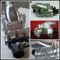 Turbina Turbo Compressor Fiesta Supercharger Eaton M24