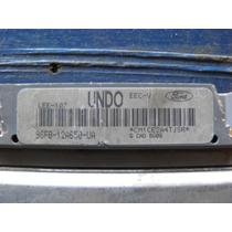 Modulo Injeção Ford Fiesta 1.0 8v Endura