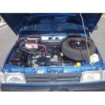 Motor Parcial Fiat Uno 1.0 58cv
