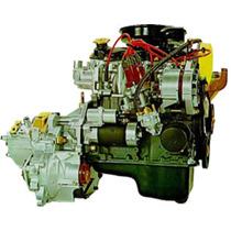 Motor Parcial Uno 1.5 67cv 1995