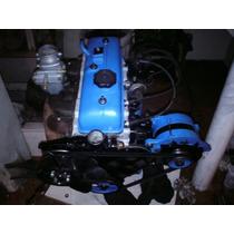Motor Parcial Escort Gol Cht 1.6 72cv