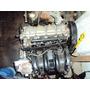 Motor Completo Volkswagen Power 1.6 8v Flex Polo Fox Gol
