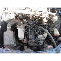 Motor Ap 2.0 Completo C Injeção P Jeep Gaiola Adaptação