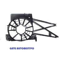 Defletor Ventoinha Ar Vectra 2.0 / 2.2 97-05 C/ar