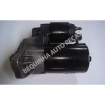 Motor Arranque Partida Audi Golf Automático 1.8 2.0 Bosch