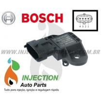 Sensor Map Fiat Doblo Palio Stilo Punto 0261230268 Bosch